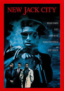 New Jack City (DVD, 2010)