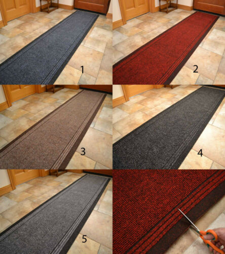 Non Slip Any Length Mats Custom Made To Measure Extra Long