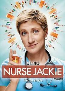 New! Nurse Jackie DVD 2nd Second Season 2 Two in DVDs & Movies, DVDs & Blu-ray Discs | eBay