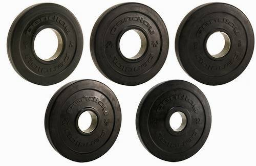 New Pendlay Black Rubber Coated Change Fractional Weight Plates Set Crossfit in Sporting Goods, Exercise & Fitness, Gym, Workout & Yoga | eBay