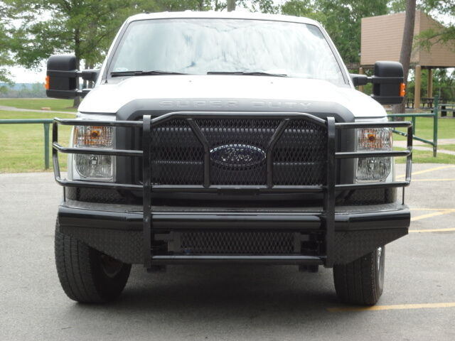 Boss Hog Grille : Ford f