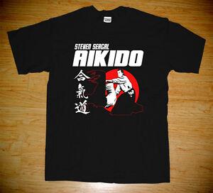 Steven Seagal Aikido