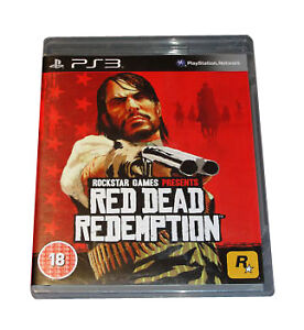 New Red Dead Redemption (PS2 (PS3 (Plays...