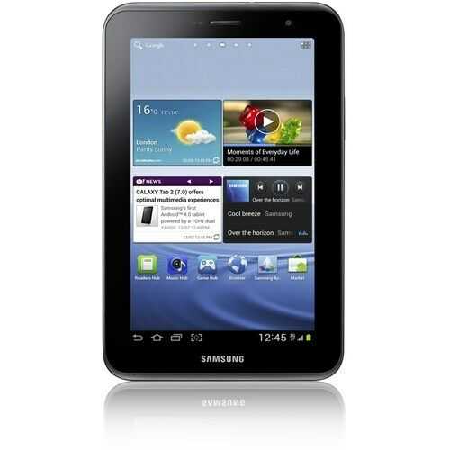 "New Samsung Galaxy Tab 2 nd Generation 7 8GB WiFi 7"" 7.0 Android 4 Tablet in Computers/Tablets & Networking, iPads, Tablets & eBook Readers 