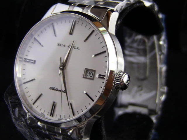 Surprising Help Me Find A Clean Simple 3 Hand Automatic With Date Page 2 Hairstyle Inspiration Daily Dogsangcom