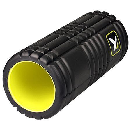 New Sealed Trigger Point Therapy The Grid Foam Massage Roller Crossfit - Black in Sporting Goods, Exercise & Fitness, Gym, Workout & Yoga | eBay