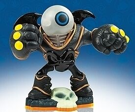 New Skylanders Giants EYE BRAWL PRE-ORDER!! PS3 XBOX WII in Toys & Hobbies, Action Figures, TV, Movie & Video Games | eBay