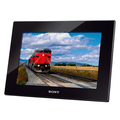 New Sony DPF-HD1000 10-Inch Digital Photo Frame with HD Playback DPF HD1000 new in Cameras & Photo, Digital Photo Frames | eBay