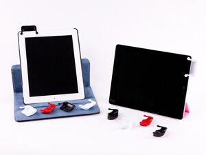 New SoundBender 2.0 Magnetic Sound Enhancer for Apple i Pad 3 & i Pad 2 Speaker