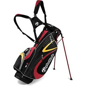 Taylormade carry lite golf stand bag