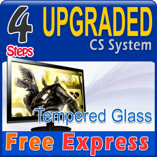 "New Tempered Glass 27"" Yamakasi Catleap 2703 LED IPS 2560x1440 WQHD Monitor in Computers/Tablets & Networking, Monitors, Projectors & Accs, Monitors 
