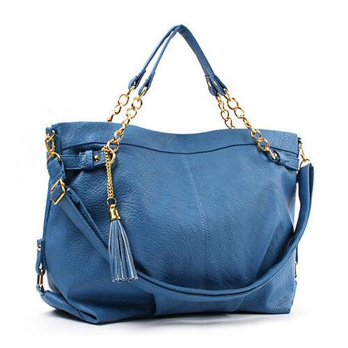 New WOMENS HANDBAG TOTE BAG SHOULDER Bag Free Shipping M891