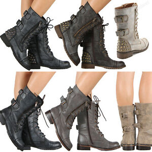 Innovative Shoesbootswomensmilitaryfashionbootscombatbootscombatmilitary