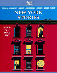 New York Stories (Blu-ray Disc, 2012)