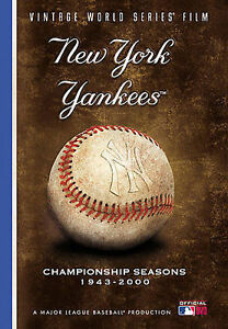 New York Yankees Vintage World Series Fi...