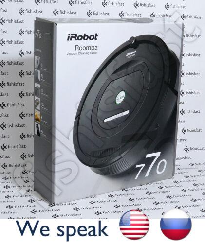 New iRobot Roomba 770 Vacuum Robot - 220v 240v UPGRADE in Home & Garden, Housekeeping & Organization, Vacuum Cleaners | eBay