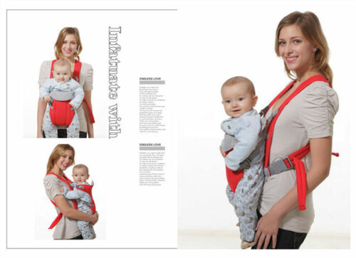 Newborn Infant Baby Carrier Cosy Sling Wrap Strap Backpack 3-24 Months Deals in Baby, Baby Gear, Baby Carriers & Slings | eBay