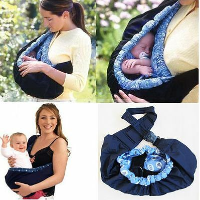 Newborn Infant Baby Toddler Native Cradle Pouch Ring Sling Carrier Kid Wrap Bag in Baby, Baby Gear, Baby Carriers & Slings | eBay