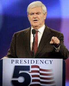 Newt Gingrich Photos