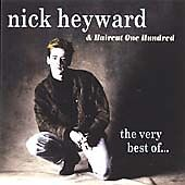 Nick Heyward - Very Best Of .... (2003)