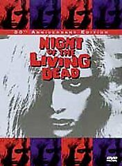 Night of the Living Dead (DVD, 1999, 30t...