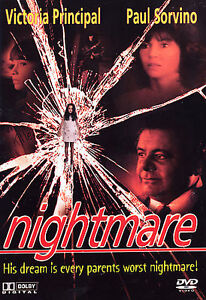 Nightmare (DVD, 2005)