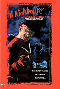 A Nightmare on Elm Street 2 - Freddy's R...
