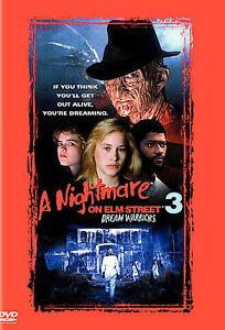 A Nightmare on Elm Street 3 - Dream Warr...