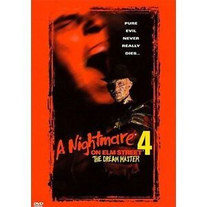 A Nightmare on Elm Street 4 - The Dream ...