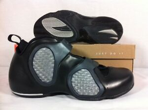 nike air flightposite iii kevin garnett limited edition