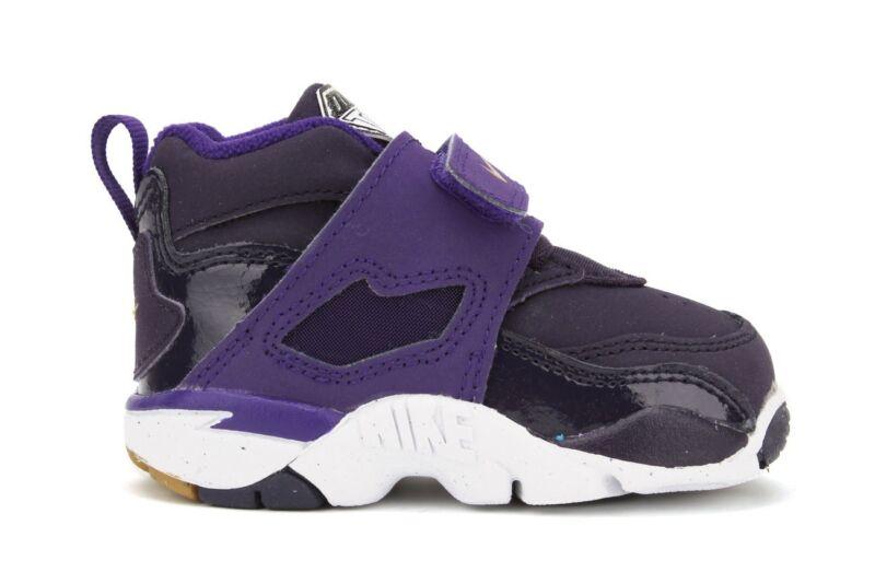 Nike Air Diamond Turf Toddler Shoe