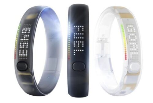 Nike+ FuelBand - Black, Clear, White, Ice - S,M/L,XL in Consumer Electronics, Gadgets & Other Electronics, Other   eBay