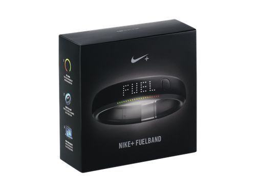 Nike+ FuelBand - Black - Small, Medium / Large, Extra Large -New - Worldwide in Consumer Electronics, Gadgets & Other Electronics, Other | eBay