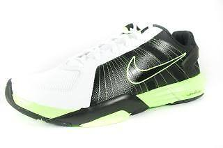 Nike Mens Training Shoes LUNAR KAYOSS Black / White / Volt SZ 11.5 in Clothing, Shoes & Accessories, Men's Shoes, Athletic | eBay
