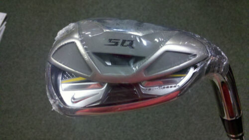 Nike SQ MachSpeed X Iron set 4-AW Uniflex Steel Golf Clubs in Sporting Goods, Golf, Clubs | eBay