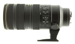 Nikon-AF-S-70-200-2-8-G-ED-VR-II-Nikkor-Objektiv-NEU