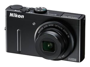 Nikon COOLPIX P300 12.2 MP Digital Camer...