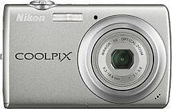 Nikon COOLPIX S225 10.0 MP Digital Camer...