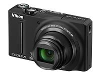 Nikon COOLPIX S9100 12.1 MP Digital Came...
