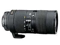 Nikon Micro Nikkor 70 180mm F 4.5 5.6 D AF ED Lens