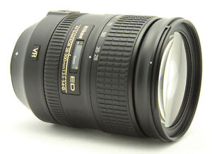 Nikon Nikkor 28-300 mm F/3.5-5.6 AS G SW...
