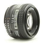 Nikon Nikkor 50 mm F/1.4 D AF Objektiv