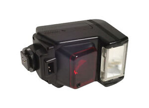 Nikon Speedlight SB-22 Shoe Mount Flash ...