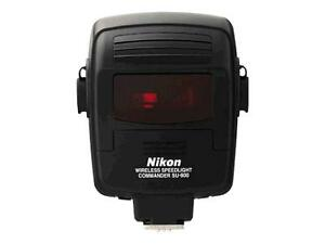 Nikon Speedlight SU-800 Shoe Mount Flash...