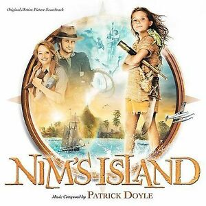 Nim's Island [Original Motion Picture So...