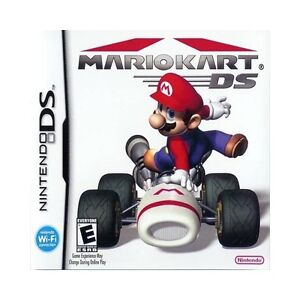 Nintendo-DS-DSi-3DS-Mario-Kart-New-Sealed