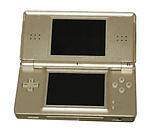 Nintendo DS Lite Legend of Zelda: Phanto...