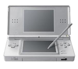 Nintendo DS Lite Wonderful World Limited...