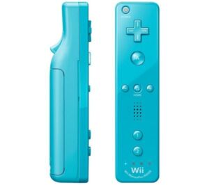 Nintendo Remote Plus (2310266) Motion Co...