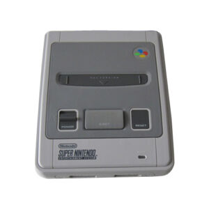 Nintendo SNES Super Mario All Stars Grey...
